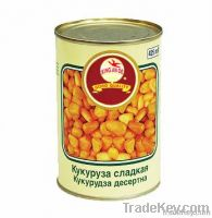 canned sweet corn kernel in brine 425ml