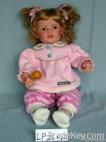 SELLING 24? SITTING DOLL