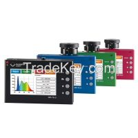 Portable Lighting Measuring Equipment with Display