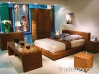Bedroom  Rattan Furniture