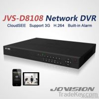 4/8/16channel 3G module dual stream Mobile phone, IE, CMS remote DVR