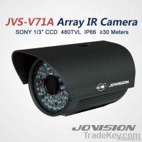 720P Hi3507 IR-CUT day/night vision Mega Pixel CMOS H.264/JPEG Tri-str