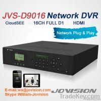 16ch Full D1 H264 HDMI 3G module Wireless day/night vision security ne