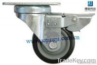 Roller caster used in trolley