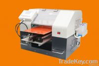 promotional printer, A4 Digital printer, leather printer, metal printer