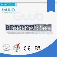 Intelligent keyless lock electronic filing cabinet lock