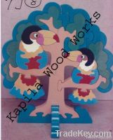 Tree Jigsaw Puzzle