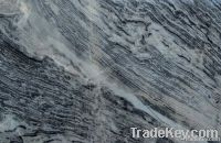 Marble for interior finish