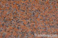 Red Granite (Desk Tops)