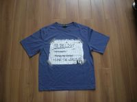 men's cotton T Shirt with print
