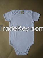 Baby's Cotton Bodysuit Infant Rompers