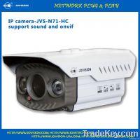 IP camera, support onvif, sound, no need static IP/DDNS/port forwarding!