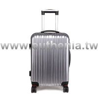 customized suitcase