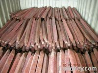 copper ingots bronze C83600