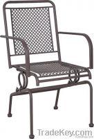 Steel Mesh Chair(SD-C040T)