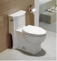 Toilet(Siphonic One-piece Closet)