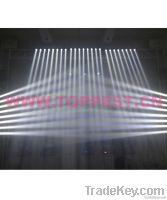 8*8w White led beam moving head light