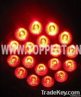 18*10W RGBWA 5 in 1 waterproof led