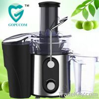 Double-layer filter the best masticating juicer