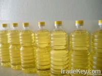 Crude and Refined Oils