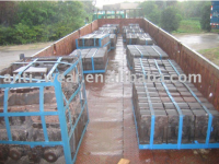 Cement Ball Mill Liner for Shipment DF072