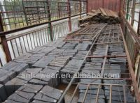 High Cr Stepped Liners For Cement Mill DF170