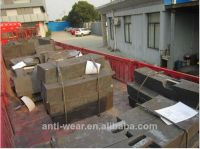 Large AG Mill Castings For Mine Mills DF184