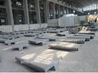 Liners for SAG Mill DF194