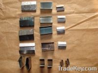 steel strappiong seals