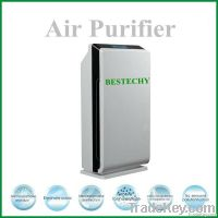 UV/ozone house air purifier for large house