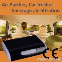 High Quality Car Air Freshner Air Purifier With Essential Oil