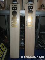BOOM BOOM 5 STAR ENGLISH WILLOW CRICKET BAT 2012