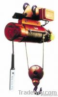 Electric Hoist China Well-Known Trademark