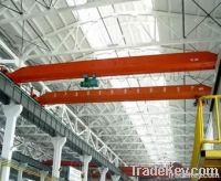 Factory Usage Overhead Crane