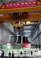 Hydropower Station Usage Overhead Cranes