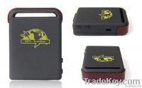 Low cost  car personal mini GPS Tracker tk102