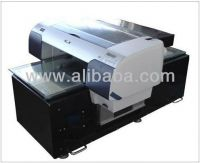 DTG Flatbed Printer A2 Full Package