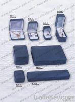 Nice plastic jewellery box