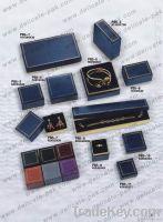 Nice quality cardboard box for jewelry