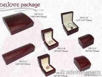 good quality wholesale wooden box for jewelry box