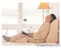 Leg Wedge Pillow-Gold
