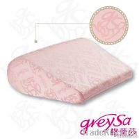 Leg Wedge Pillow+Multi-Function Pillow-Romantic Pink