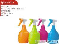 Plastic Water Sprayer