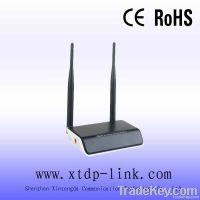 5Dbi antenna IEEE802.11n 300M wireless router