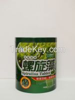 Reduce Fat Wholesale Ognaic Low Price of Spirulina Tablet