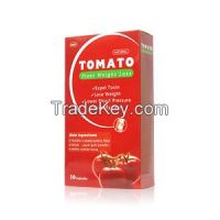 Natural Tomato Plant Weight Loss Natural Slimming Capsules