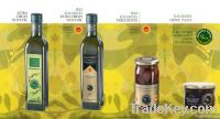 Kalamata Olive Products Turkey