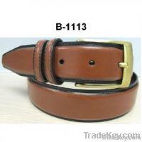 Men�s Fashion Belts - Wb2012