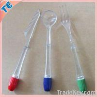 Flashing Knife,Fork,Spoon(Child models)