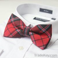 2013 Fashion polyester bow tie
